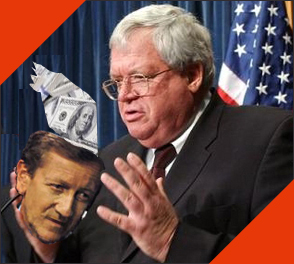 brian ross and dennis hastert