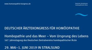 Medical homeopathy and patient safety – touchstone homeopathy congress