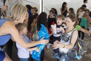 Netzwerk Kinderarmut hilft Alleinerziehenden und bedürftigen Familien
