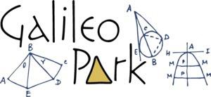 Logo des Galileo-Parks