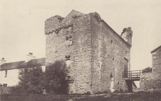 Wraysholme-Tower