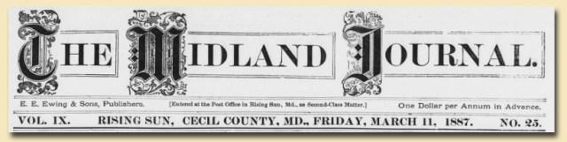Headline The Midland Journal