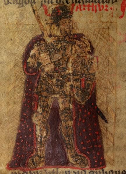 König Arthus