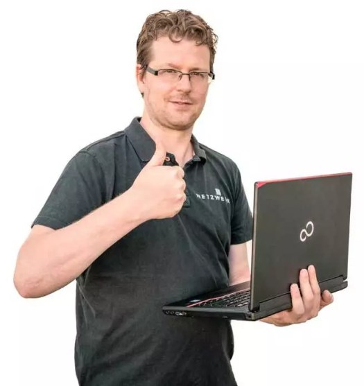 IT-Security, Firewall, Router, Backup Netzwerk Schweinfurt
