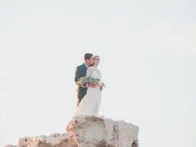Hochzeit am Strand-Eloy Muñoz