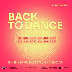 Back To Dance