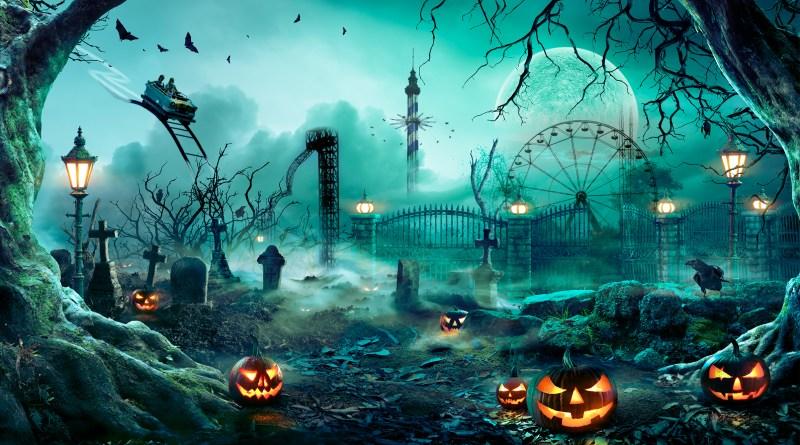 Halloween im Skyline Park –  ein schaurig-schönes Erlebnis für die ganze Familie