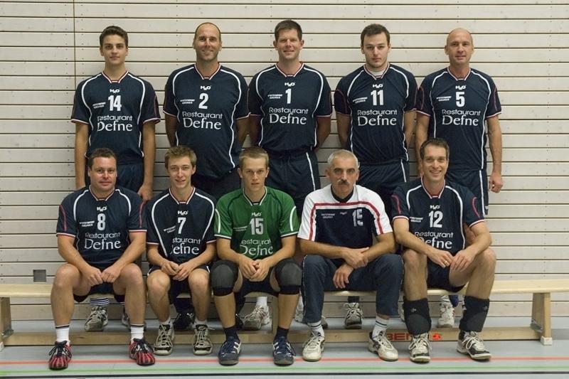 Herren 2 2006/2007
