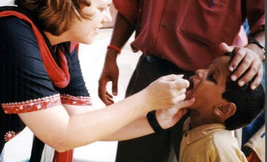Reality about Shortage of Polio Vaccines in India and its effect on Next Round Of Immunization