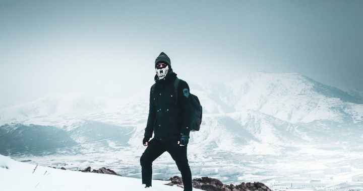 Health issues which might develop at high altitude to hikers, skiers, and soldiers