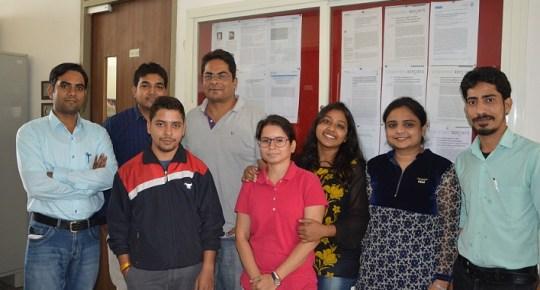 নিউমোকক্কাল ইনফেকশন প্রতিরোধী গবেষণায়  সফল একদল ভারতীয় বিজ্ঞানী