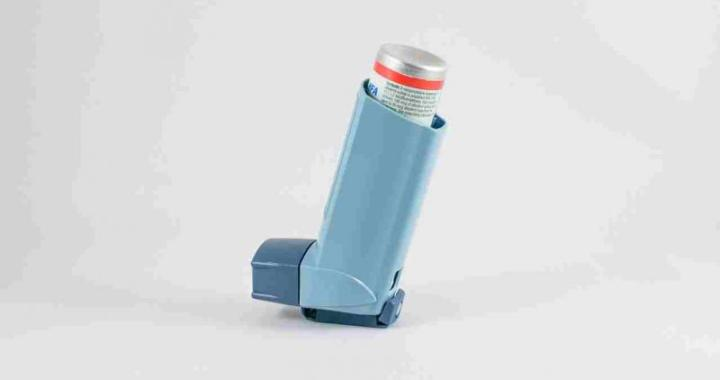 Each year, about 350,000 new cases of asthma reported among kids in India
