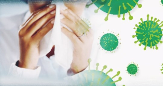 কমন কোল্ড করোনা ভাইরাস সংক্রমনের পর মানবশরীর প্রতিরোধ করতে পারে কোভিড-১৯: গবেষণার নতুন তথ্য