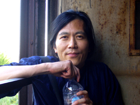 Byung-Chul Han - Philosoph - Berlin