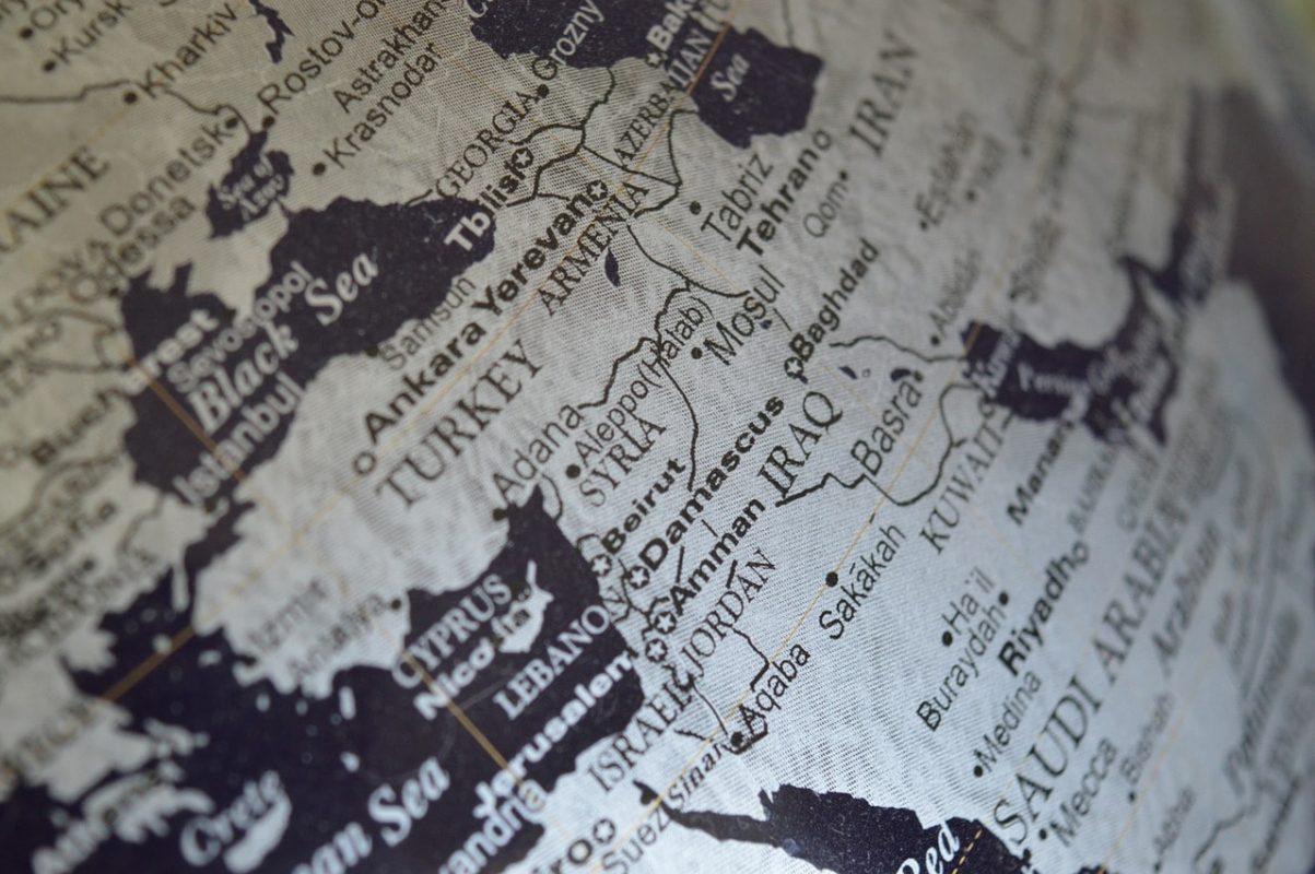In Syrien tobt seit ein Jahren ein Bürgerkrieg. Ein Ende ist nicht abzusehen.