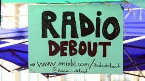 Radio Debout interviewte den Philosophen Edgar Morin.