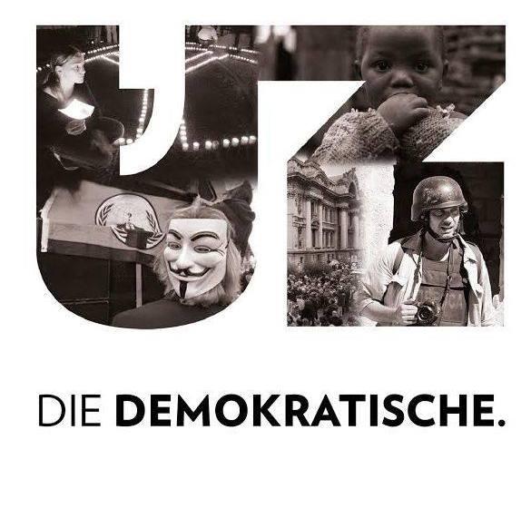 """Neue Debatte und """"Unsere Zeitung"""" starten Kooperation"""