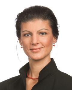 Sahra Wagenknecht will mit dem Team Sahra mehr politischen Widerstand gegen die Lobbykratie mobilisieren.