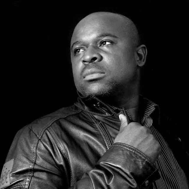 Serge Dash Menga liebt das Leben und kämpft für ein besseres Miteinander der Menschen.