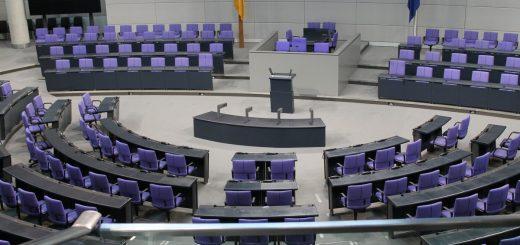 Im Herbst 2017 findet die Bundestagswahl zum 19. Bundestag statt.
