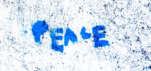 Foto Peace von Thomas Hawk - flickr.com - CC BY-NC 2.0