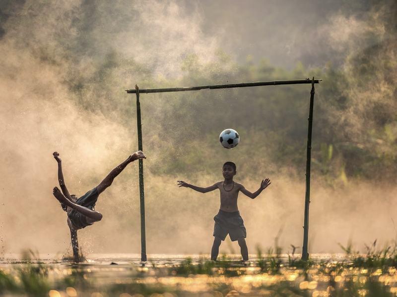 Die Rolle Österreichs im internationalen Fußball