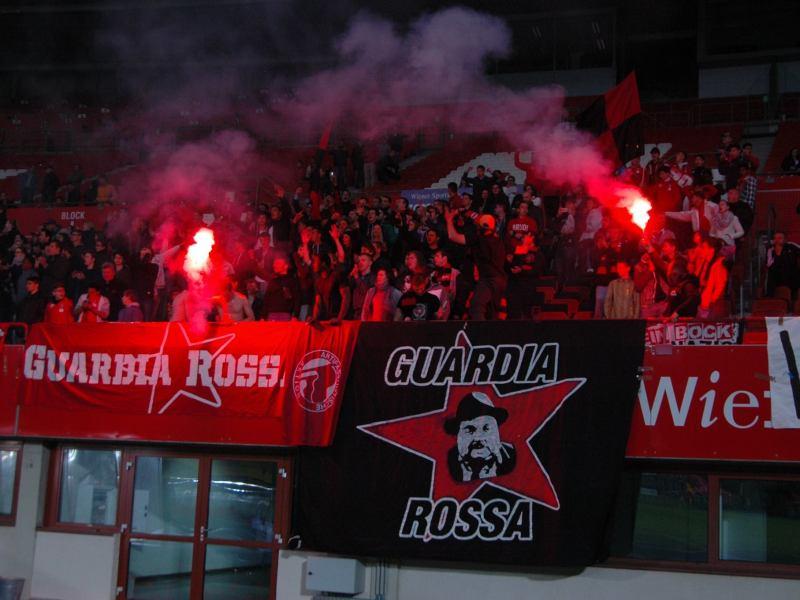 Ultras – Mehr als nur Fußballfans