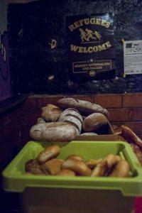 Brot für alle! (Foto: Verena Tscherner)