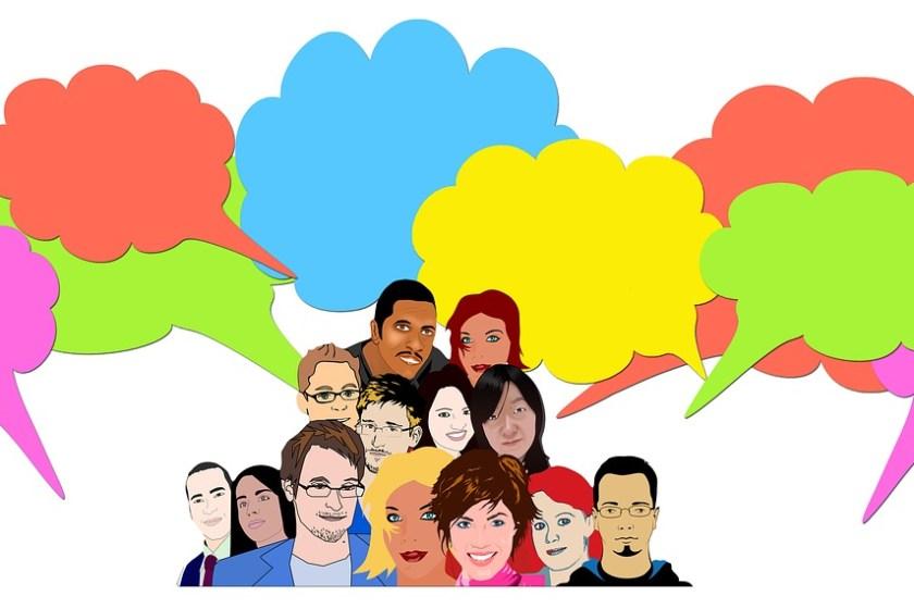 Leben mit Mindestsicherung: Tag 30 – Euer Wort