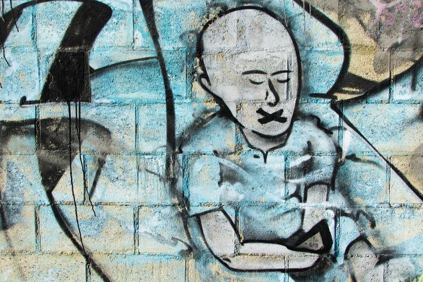 Reden wir über Rausch, verbale Gewalt und das Gefummel an der Psyche