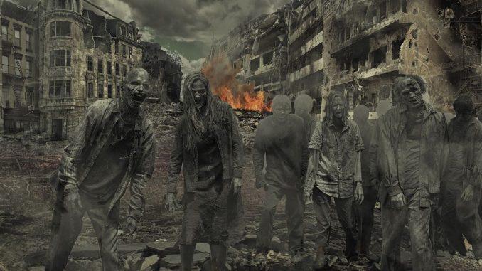 Es lebe die Zombieapokalypse