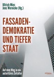 Cover Buch Fassaden Demokratie Rubikon.news