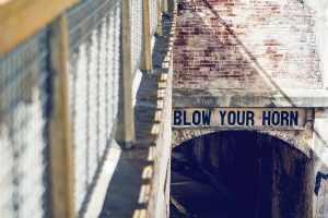 Blow your Horn. (Foto: Rita Morais, Unsplash.com)