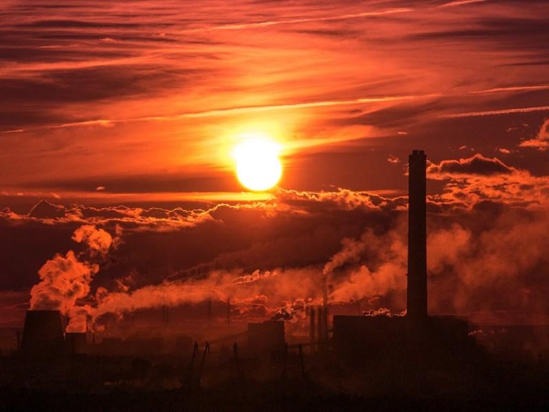 Dokumentarfilm: Verdammte Fabrik … Putain d'usine