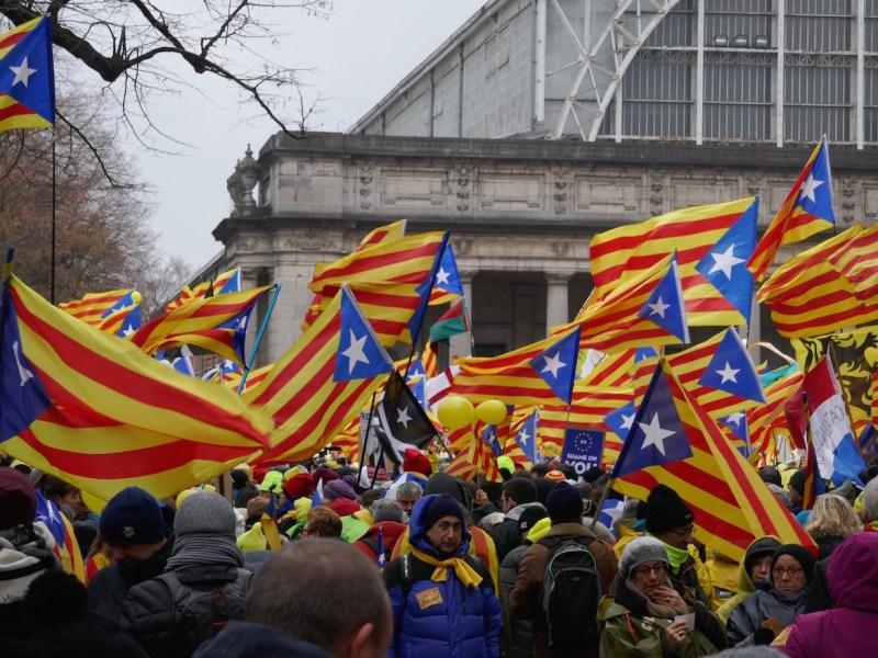 Katalonien: Über die aufgezwungenen Wahlen und das Gegenteil von Normalität