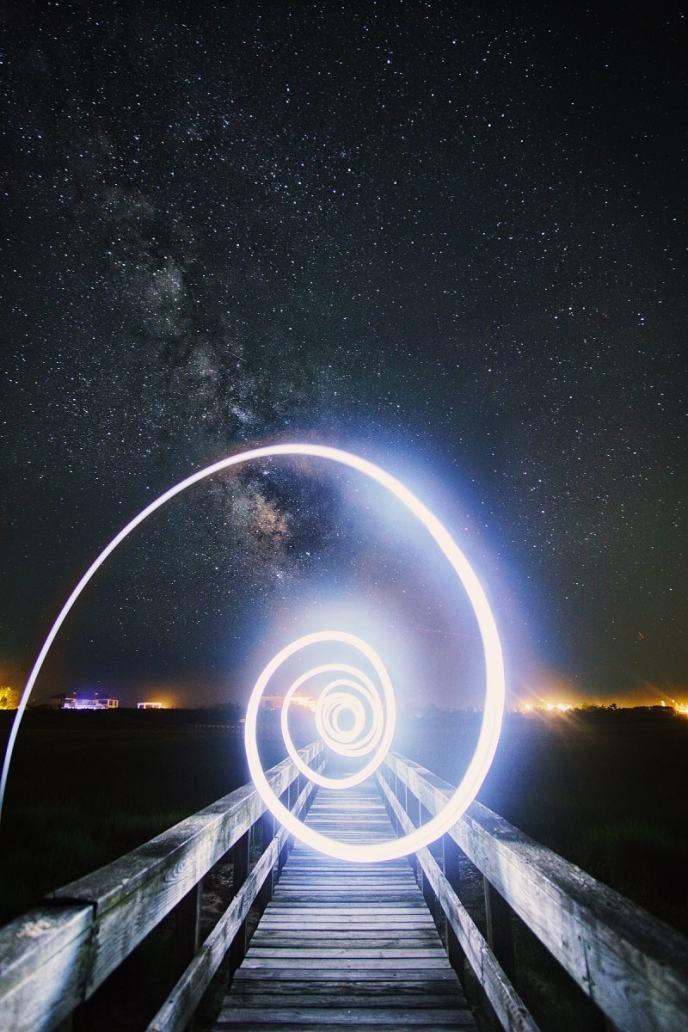 Lichtspiele. (Foto: Michael DePetris, Unsplash.com)