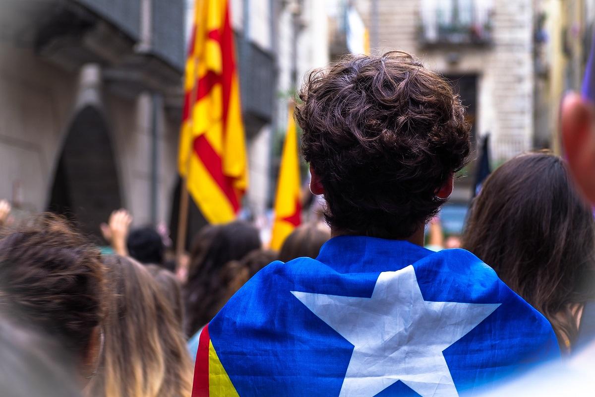 Katalonien: Wach auf, Europa!