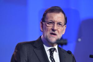 Spaniens Ministerpräsident Mariano Rajoy. (Foto: David Plas fürEuropean People's Party, CC BY 2.0)