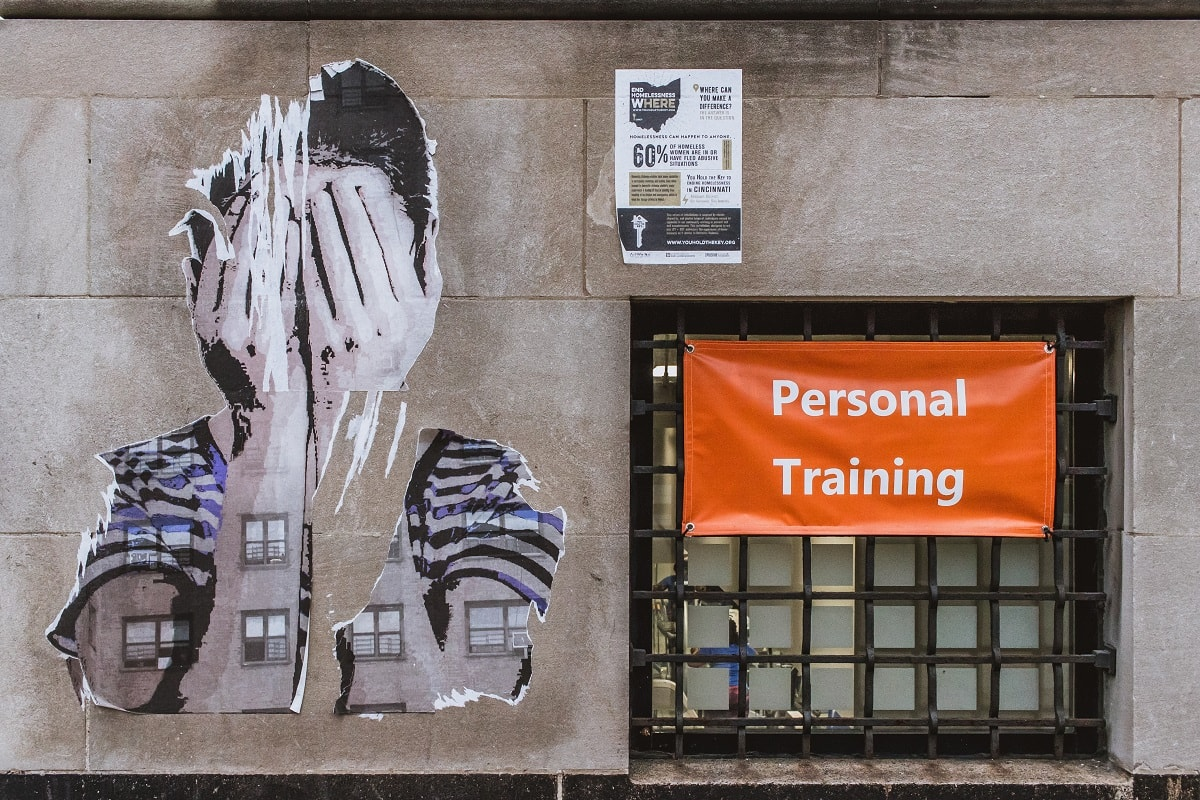 Personal Training in Cincinnati, USA. (Foto: Ali Morshedlou, Unsplash.com)
