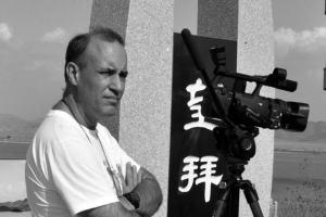 Alvaro Orus drehte den Film