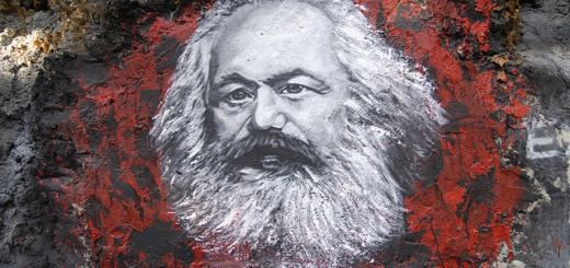 Karl Marx Portrait. (Foto: Thierry Ehrmann, flickr.com, CC BY 2.0)