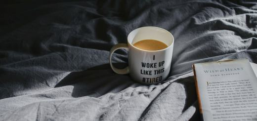 I woke up like this tired. (Foto: Toa Heftiba, Unsplash.com)