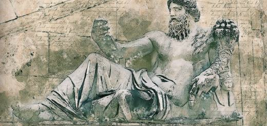 Statue Rom. (Foto/Illustration: Brigitte Werner, Pixabay.com;Creative Commons CC0).