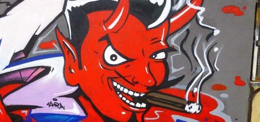 Vitoria Graffiti Murals. (Foto: Zarateman,Own work, Wikipedia, CC BY-SA 4.0)