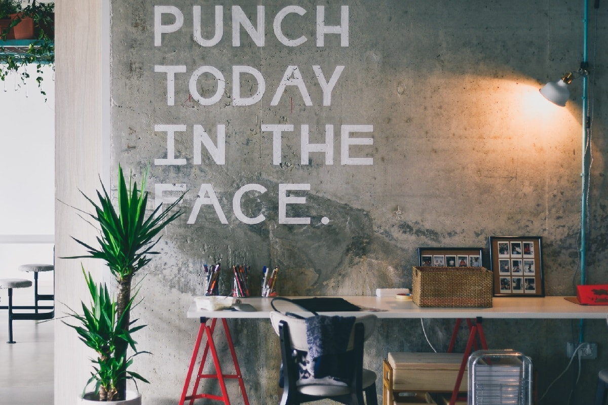 In your face. (Foto: Johnson Wang, Unsplash.com)