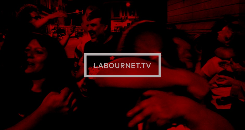 Labournet.tv (Foto: labournet.tv)