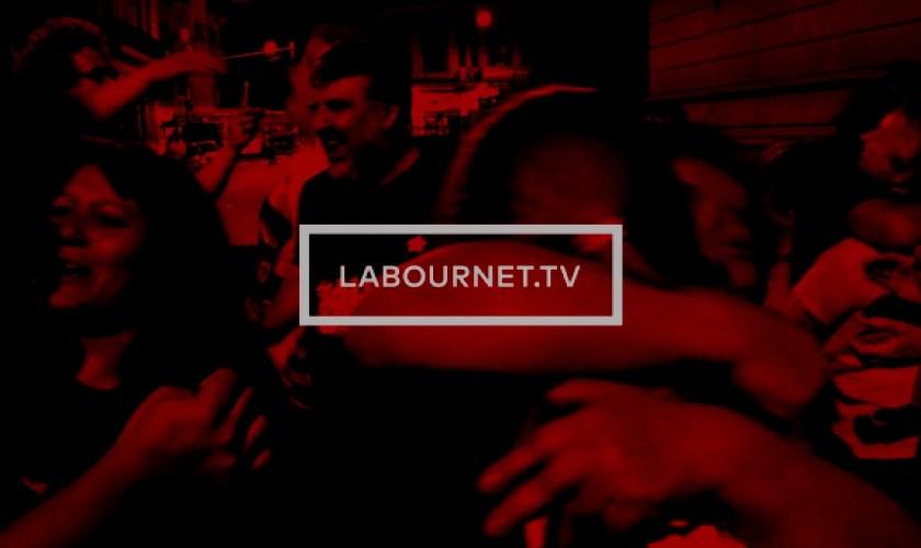 Proletarische Öffentlichkeit: Labournet.tv sucht Fördermitglieder