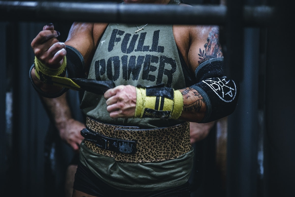 Full Power. (Foto: Alora Griffiths, Unsplash.com)