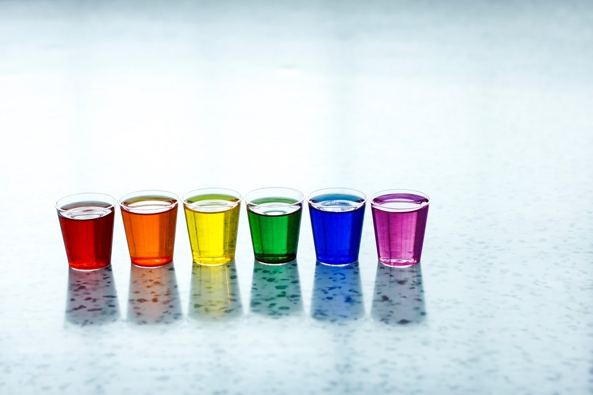 Drinks and Shots. (Foto: Andrew Jay, Unsplash.com)