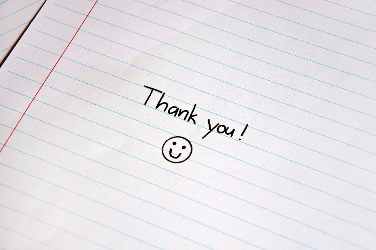 Thank you! (Foto: Adrian, Pixabay.com, Creative Commons CC0)